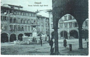 Piazza Farinata C.L.F. 46461