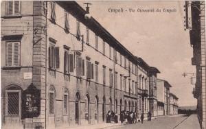 cantini via roma
