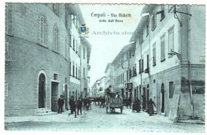 Via Ridolfi