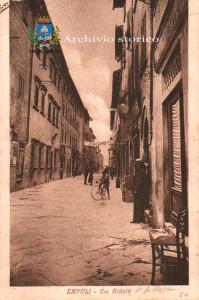 Via Ridolfi Lazzeri G. 30656