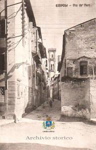 Via De' Neri Maestrelli e Lazzeri 10664