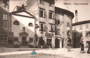 Piazza Garibaldi Maestrelli e Lazzeri 10692