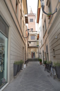 Via San Francesco