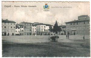 Piazza Vittorio E.