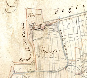campaccio Catasto 1820