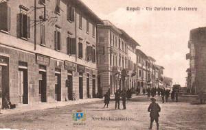 Via Curtatone e Montanara Cantini P. 28235