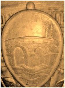 Fonte battesimale chiesa di San MIchele a Pontorme
